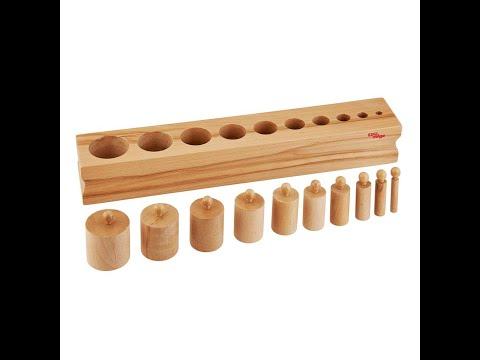 E8001 Cylinder Blocks