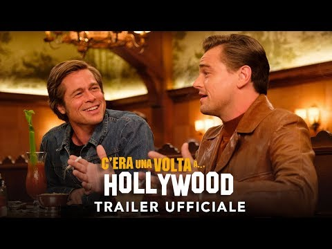 C'era una volta… a Hollywood – Il trailer italiano #2