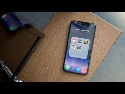 Top 5 iOS Apps - January 2018