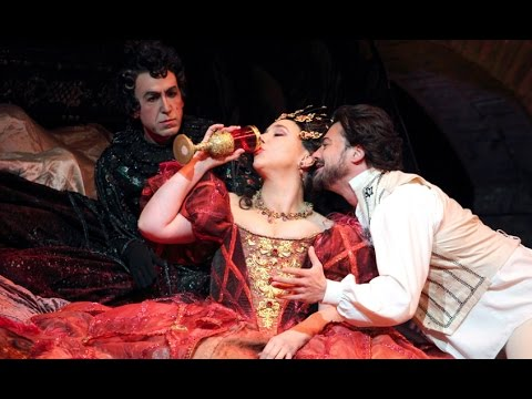Watch: Why <em>Les Contes d'Hoffmann</em> is 'the perfect vehicle for cinema'