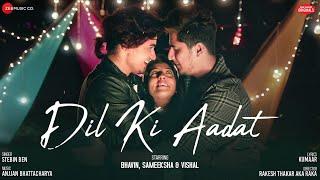 Dil Ki Aadat Lyrics - Stebin Ben |  Lyricworld