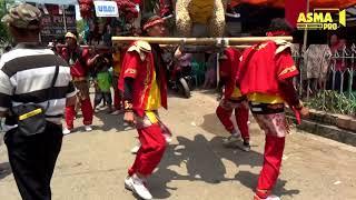 LAKI DADI RABI VOC. SUMBANGSIH   ANGGI PUTRA LIVE SANTING 2 NOVEMBER 2017