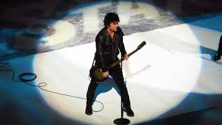 Green Day - Nhl All Star Game - Half Time Performance Full Show