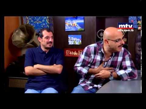 Ma Fi Metlo - 03/10/2013 - Mr Bakhil - ما في متلو