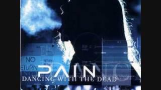 Dancing with the dead - PAIN