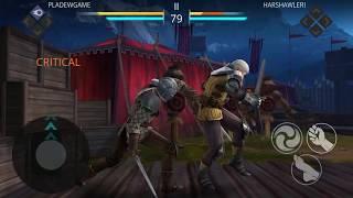Вышел новый Shadow Fight 3# + обзор