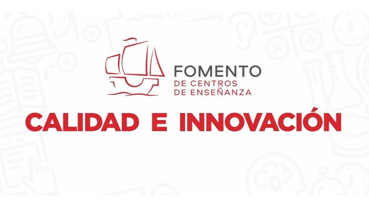 Calidad e innovación educativas