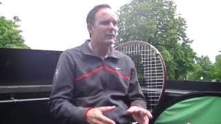 Paul Annacone Interview
