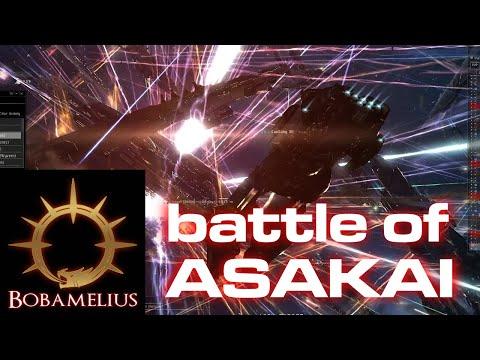 アサカイの戦い