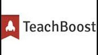 TeachBoost video