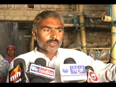 Mr. Ashok Kumar interacting with media