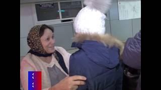 Вдовы боевиков ИГ возвращаются в Россию