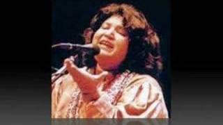 Jalwa Baqadr zarf-e-Nazar -Abida Parveen(Raq-E-Bismil