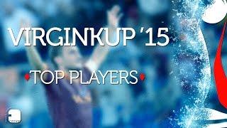 TOP PLAYERS Cherchi - Real Satan VS Real Divino Amore - VirginKup - Finale Gir. Sport City