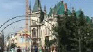 preview picture of video 'Jakab palace - Košice - Slovakia'