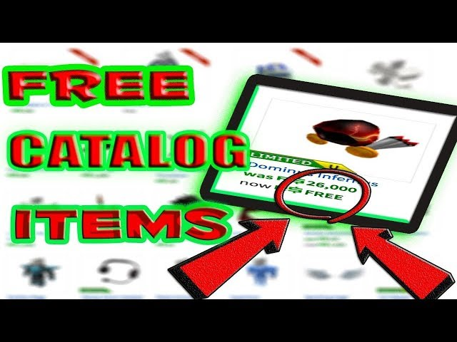 How To Get Items For Free On Roblox 2019 How To Get Free Items On Roblox With Inspect Element