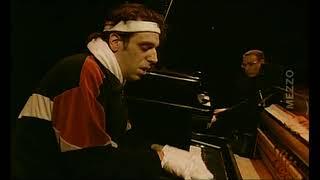 Bataille de piano: Gonzales vs. Zygel