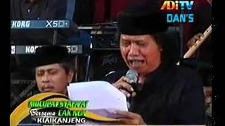 Puisi  Lautan Jilbab  Oleh Cak Nun Dan Kiai Kanjeng  UGM Yogyakarta