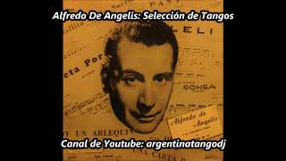 Alfredo De Angelis - Floreal Ruiz - Julio Martel - Carlos Dante - Oscar Larroca