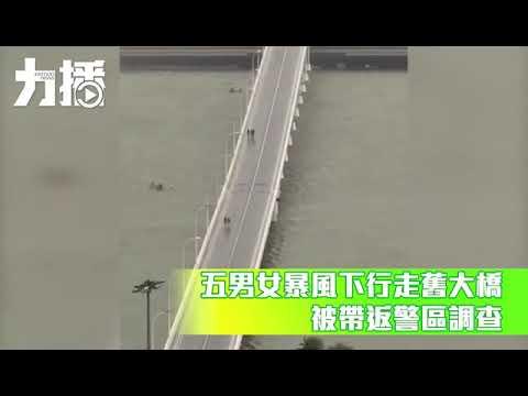 七男女十號波行大橋