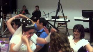 Lavutara Porubka a Gipsy Toporec16.8.2014 svadba