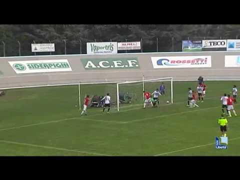 Fiorenzuola-Pianese 0-2