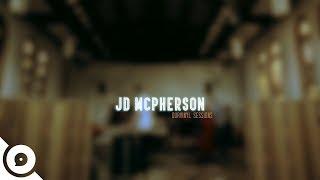 JD McPherson Bridgebuilder Music