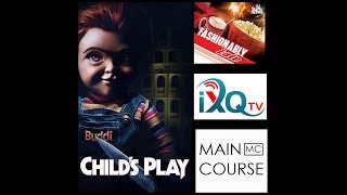 Fashionably Late: Child's Play 2019