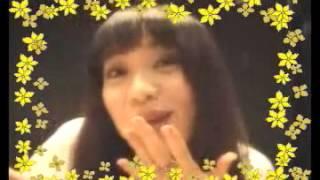 山口紗弥加ちゃん食べるう?