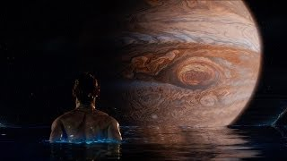 Jupiter Ascending - Trailer 2