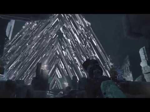 Saw something weird in Destiny… [HUSKY RAID]
