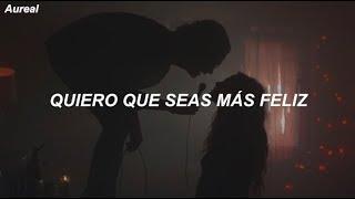 Marshmello ft. Bastille - Happier (Traducida al Español)