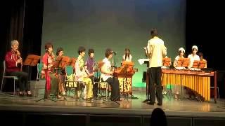 アレグロ合奏団「風のとおり道」