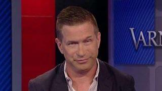 Hollywood opposition won't stop: Stephen Baldwin