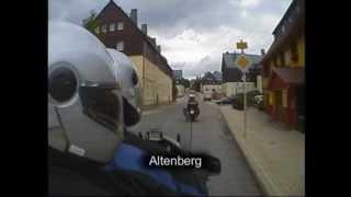 preview picture of video 'sächsisches Erzgebirge mit Schwartenberg 2012  2'
