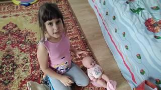 София и Бэби Борн Игры для девочек