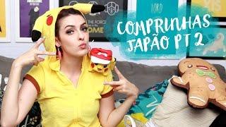 AS PULSEIRAS NÃO SÃO DA SAILOR MOON! COMPRINHAS NO JAPÃO PT 2   Karen Bachini