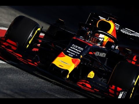 Ferrari, Red Bull, Renault, Haas e Williams: o que esperar para 2019 | GP in loco