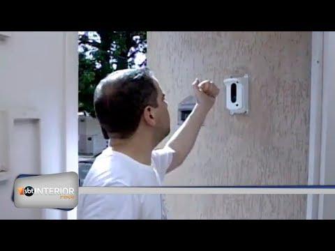 Em Araçatuba aumenta a procura por equipamentos de segurança