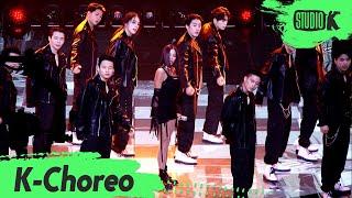 [K-Choreo] 제시(Jessi) 직캠 '어떤X(What Type of X)'(Jessi Choreography) l @MusicBank KBS 210326