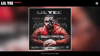 Lil Yee Reality Audio