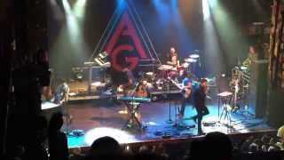 Andy Grammer - Blame it on the Stars - House of Blue - 2/27/15