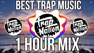 Best of Trap Nation Mix ♥️ Remixes of Popular Songs