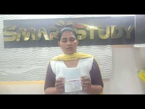 SUCCESS STORY   STUDY IN UK   SMART STUDY   HAPPY CLIENT
