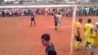 preview picture of video 'ESPORTE AMADOR DE PLANALTINA GOIAS'