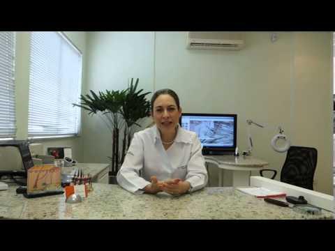 Dra Christine fala sobre Sobrancelhas - Vídeos | Clínica GrafGuimarães