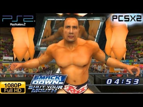 wwe smackdown shut your mouth cheats codes playstation 2