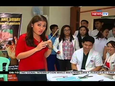 Mawalan ng bike scheme sa kanilang sariling mga kamay