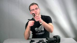 Cold Shoe Bracket For Camera Accessories