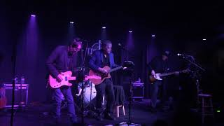 10,000 Maniacs - Anthem for Doomed Youth - Live February 21, 2019 Tin Pan, Richmond, VA
